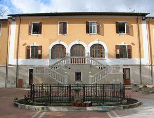 Villa Nazarena Pozzuolo Umbro